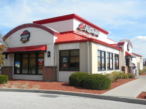 Today, Pizza Hut tries to compete not only with other pizza chains, but also…