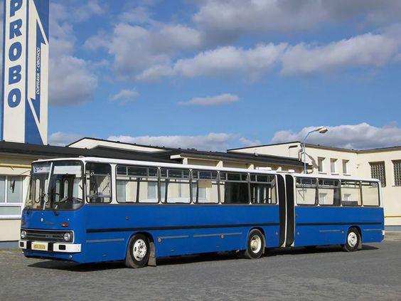 Ikarus 280.10 '1978