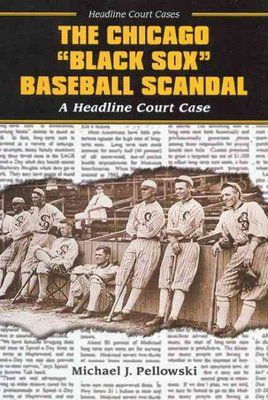 an analysis of the history of baseball in america and the black sox scandal of 1919 Flashback: story of 1919 black sox scandal still resonates the chicago white sox lost to the cincinnati reds during the 1919 world series and eight players were later accused of fixing the series.