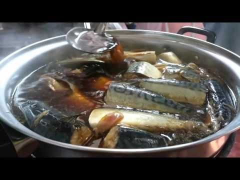 ต มเค ม ปลาซาบะ อร อยทำได เอง Youtube อาหาร ส ตรอาหารไทย เมน