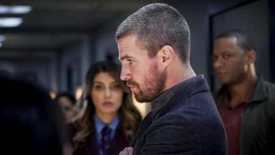 Arrow 150th episode has surprised all fans.
