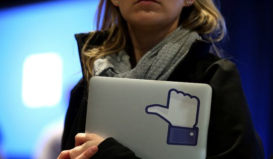 Facebook is aiming to bring fresh faces into its work pool.