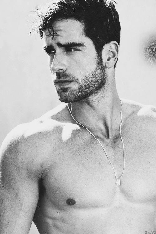 Paolo #Sexy #Male #Model