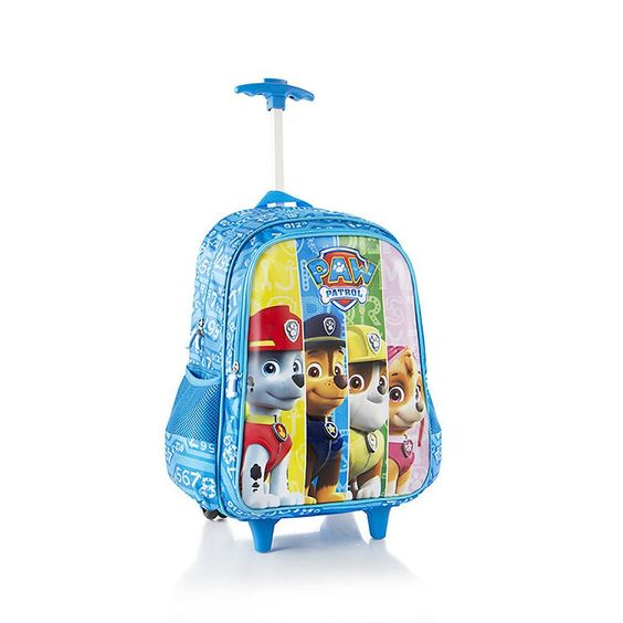 character rolling backpacks Backpack Tools
