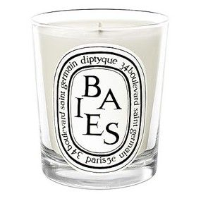 Diptyque - Baies (Berries & Bulgarian Roses) Candle