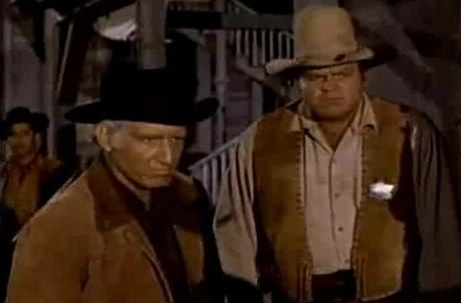 Sheriff and Hoss
