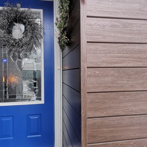 Pin On Front And Exterior Doors