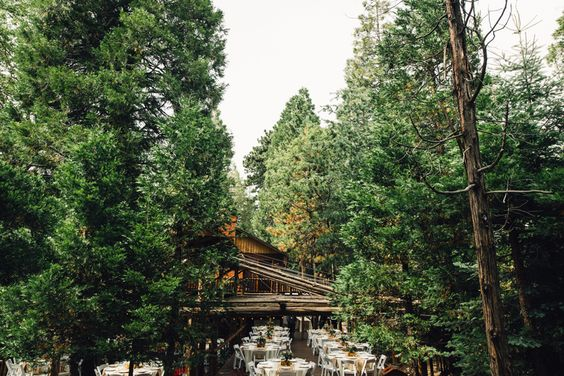 Forest Cabin Cabin Wedding And Cabin On Pinterest