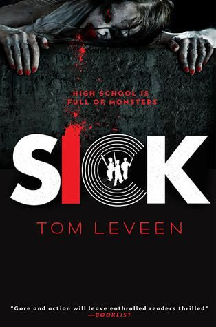 WIN! 1 of 10 signed copies of 'SICK' by @TomLeveen. Follow @maximumpop & RT to enter. Closes 9/11 9pm. http://t.co/qvXhwrK6g0