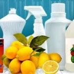 How to Make Household Cleaners That Will Save the Earth and Your Wallet