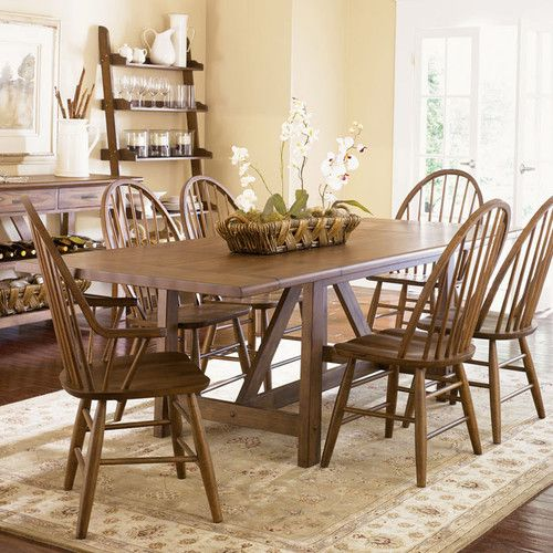 Found it at Wayfair - Clarissa Extendable Dining Table