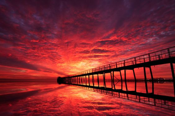 Mohammed Alsultan et ses superbes cieux #soleil #photographie #photographe