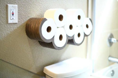 Cloud Toilet Paper Storage In 2020 Toilet Paper Storage Diy Clouds Paper Storage