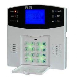Alarmas de última generacion para proteger tu casa y tu empresa