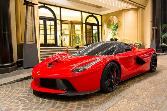 Neues Patent zeigt: Ferrari plant Hybridmodelle!