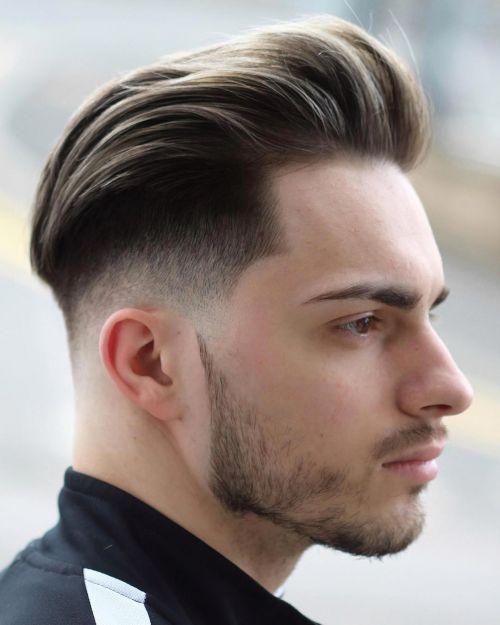 BEST 80+ Kiểu tóc Undercut nam đẹp và sẽ là HOT TẾT 2019