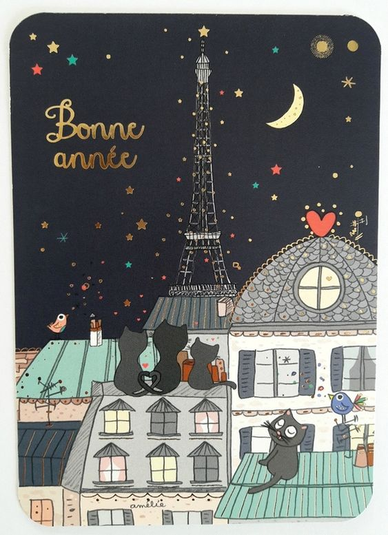 Joyeux Noël ! - Amélie Laffaiteur