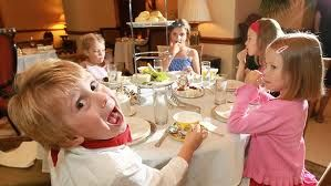 Etiquette Class for Kids | Teach Your Kids Good Dining Manners
