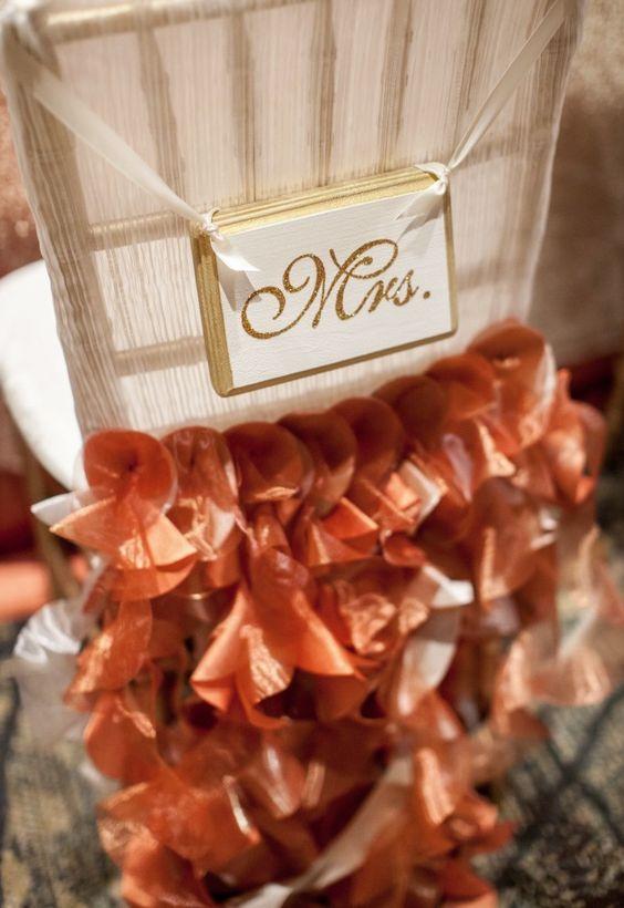 Wedding reception idea; Featured Photographer: Bridgette Marie Photography