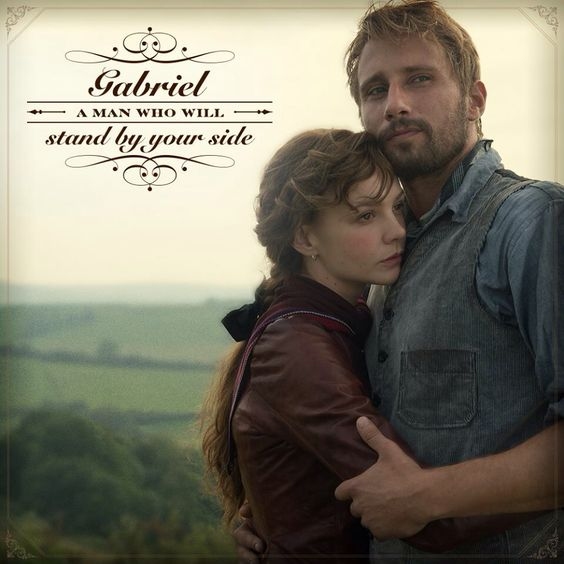 an analysis of bathsheba and gabriel oak in far from the madding crowd by thomas hardy In the novel far from the madding crowd written by thomas hardy, i  gabriel  oak is portrayed to the reader as a heroic character in  once gabriel had found  out that bathsheba was in need of a shepherd,  crowd essay - an analysis of  hardy's far from the madding crowd farmer gabriel oak has just acquired his  own.