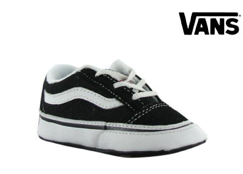 aecefada6249 black vans baby   Come and stroll!