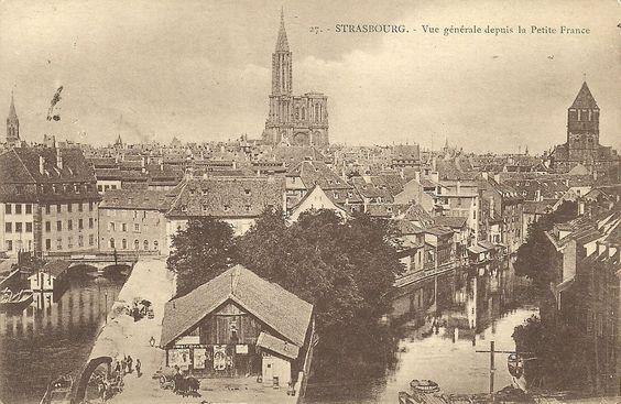 Strasbourg - Bas-Rhin