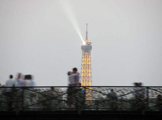 PARIS & TRUE LOVE <3