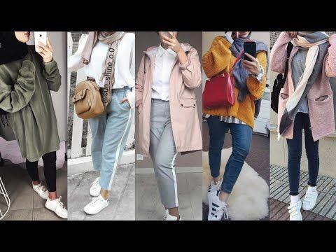 ملابس بنات مراهقات 14 سنة فما فوق خريف و شتاء 2020 2021 موضة بنات خريف 2020 ملابس بنات للمدرسة Youtube Coat Fashion Lab Coat