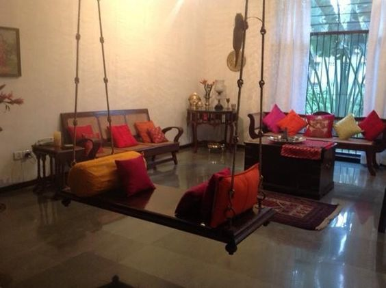 Indian Decor Home Objects Pinterest Indian Swings