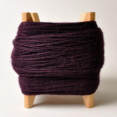 ShiBui Baby Alpaca Yarn in Velvet