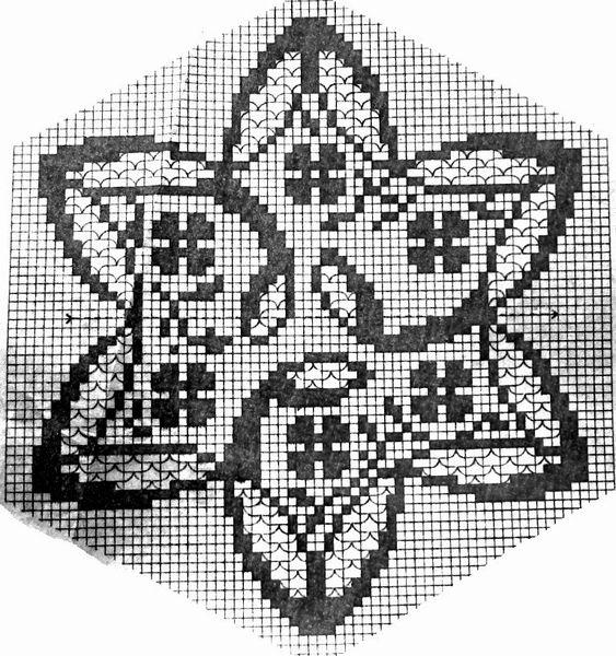 recensione crochet: ragioni fiori