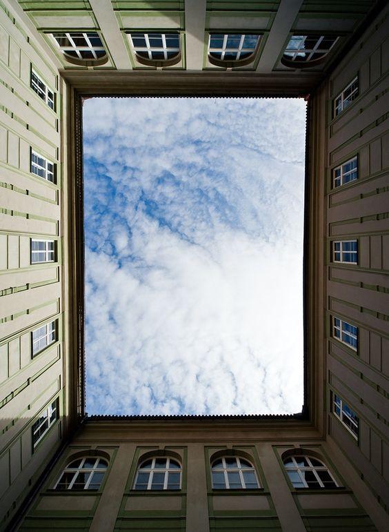 """Sky Window"" byPhilipp Klinger"