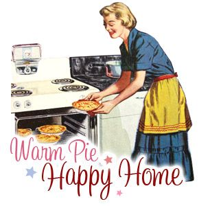 I love this: Food Sweets Pies, Pies Traditional, Pies Tarts, Happy Housewife, Pies Galore, Recipes Pies, Apple Pies