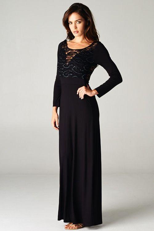 Riviera Lace Dress | Emma Stine Jewelry Necklaces