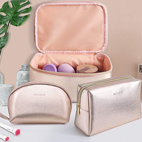 Makeup addict make up bag