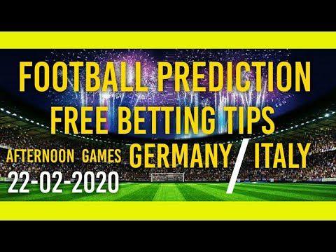 Betting 1x2
