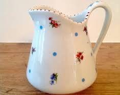 leiteira de porcelana antigo - Pesquisa Google