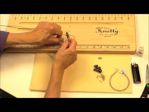 DIY Macrame Jewelry | Leather & Cord Jewelry Making Tutorials & Ideas | Antelope Beads