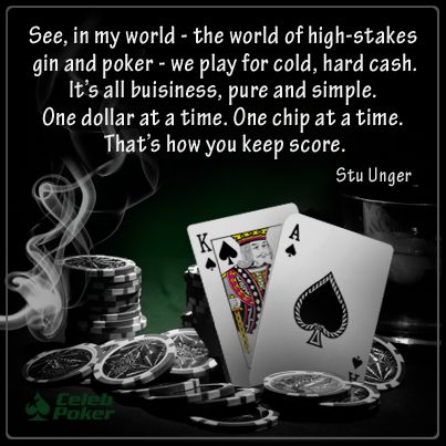 Poker quotes, Poker and Poker chips on Pinterest