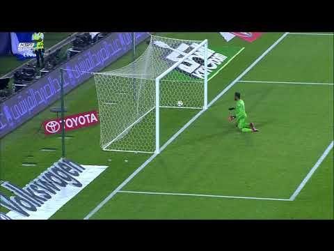 جميع أهداف عمر خريبين مع الهلال السعودي اليوم في مباراة الهلال والفتح في الدوري السعودي