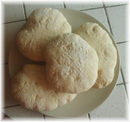 Faluche du nord de la france pain recette francaise pain - Cuisine du nord de la france ...
