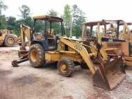 1997 #DEERE #310E 4X4, #ENG & #HYD STRONG, READY FOR WORK