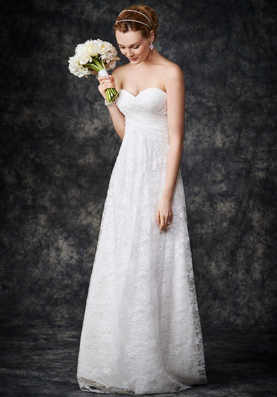 Kenneth Winston: Gallery Collection GA2265 Wedding Dress - The Knot