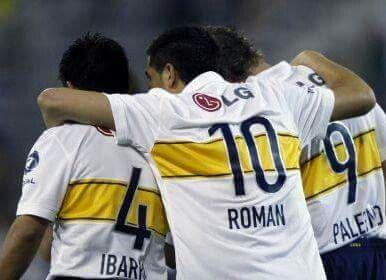 Trio Historico.