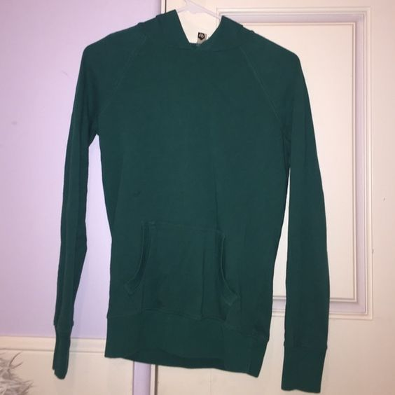 Dark green sweatshirt Dark green super comfy sweatshirt bp Jackets & Coats