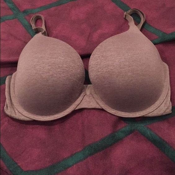 Victoria's Secret bra Victoria's Secret padded perfect bra condition: really nice condition with small streak and spot on right cup other than that really nice! Victoria's Secret Other