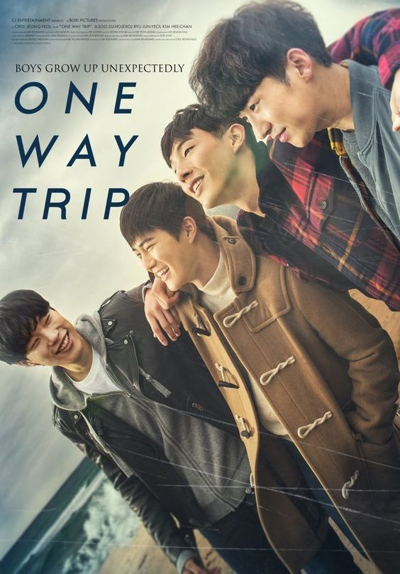One Way Trip korean movie - Pesquisa Google: