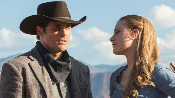 """Com Rodrigo Santoro, """"Westworld"""" tem novos teasers divulgados"""