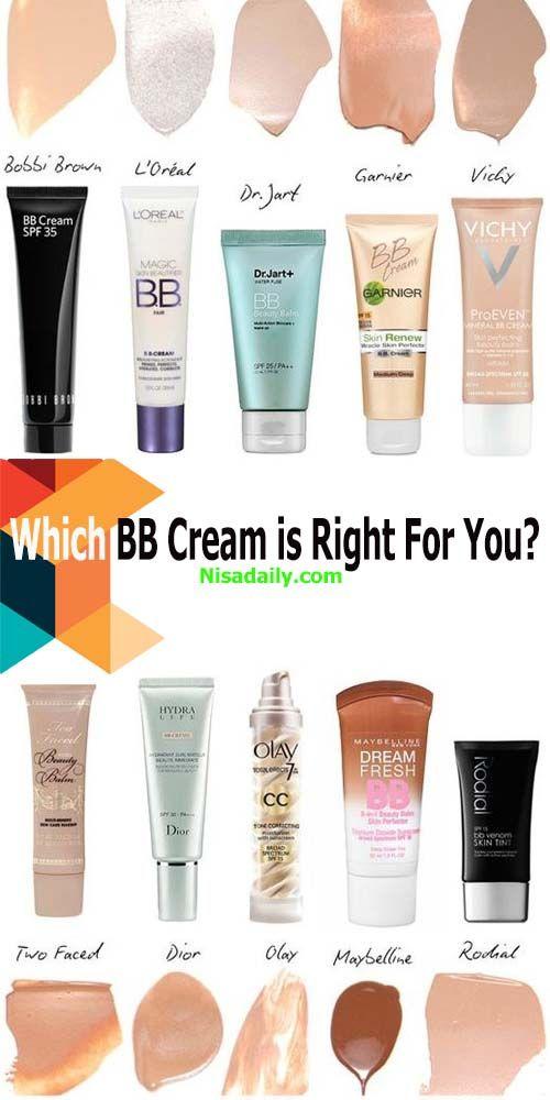 Natural Bb Cream For Sensitive Skin Look Maquiagem Linda E Looks