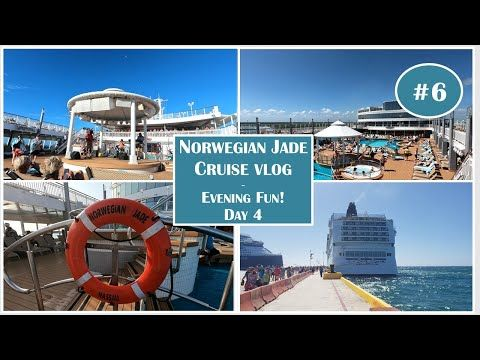Ncl Jade Caribbean Cruise Vlog 6 Having Fun On The Ship After Costa Maya Youtube Theme Cruises Princess Cruise Lines Best Cruise Lines